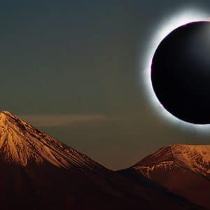 2020 Wonders of Chile Total Solar Eclipse